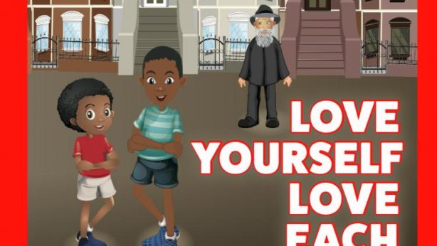 Love Yourself Love Each Other Book Reading-Brooklyn Children's Museum